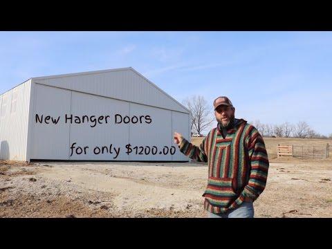 Best Cheap Hanger Doors