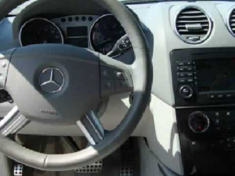 Preowned 2006 mercedes benz ml500 4matic daytona beach fl for Mercedes benz daytona beach