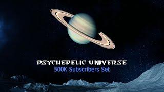 500K Micrograms of Psychedelia | Progressive Psychedelic Trance Mix