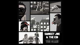 SMOKEY JOE & THE KID - Gifted Child (Feat. Non Genetic)