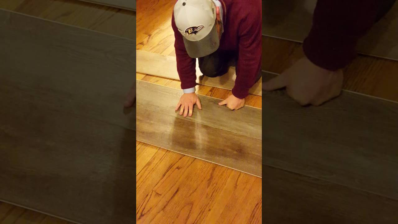 Authentic Plank By Southwind Youtube
