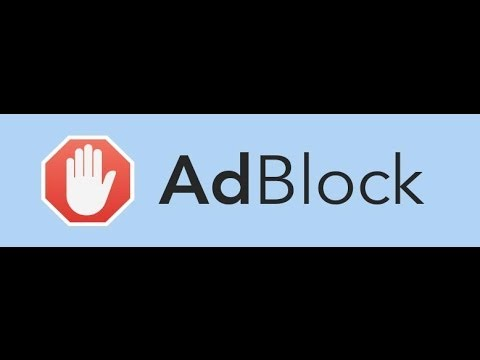 How To Install Adblock On IPad Or any IPhone Or iPod - YouTube