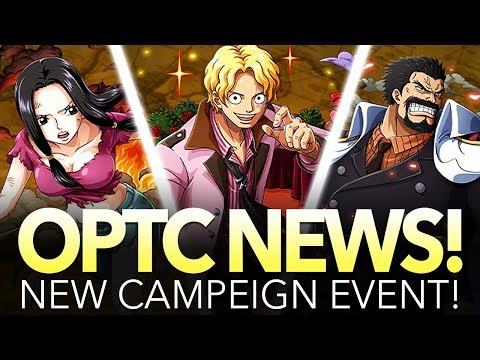 SUMMER TRAINING CAMPAIGN EVENT! TM Sabo Prep! (One Piece Treasure Cruise - Global)