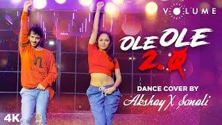 Ole Ole 2.0 Dance Cover By Akshay X Sonali | Jawaani Jaaneman | Saif Ali Khan | New Dance Video