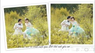 Bởi Thế Ta Yêu Nhau - Vũ Quốc Việt -  By: Caotri Wedding