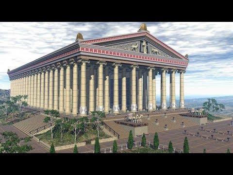 Acts 19: The Ephesians - Gospel Conquers Occult - Nov 26, 2017 [720p]