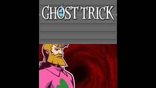 Ghost Trick Capitulo 14 parte 3 ~ Guia en Español