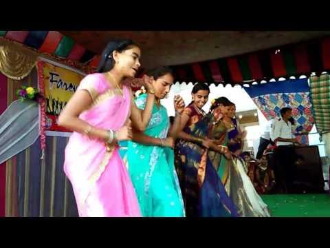 Shantha bhai DJ song
