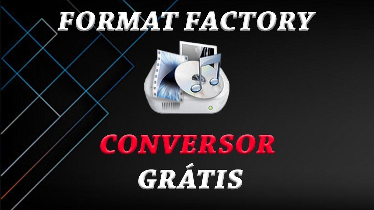 format factory web oficial