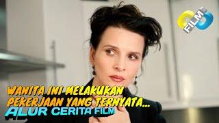FILM SEMI BARAT ROMANTIS MENULIS ARTIKEL TENTANG WANITA PENGHIBUR - ALUR CERITA FILM ELLES (2011)