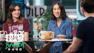 Eva Chen Joins The Table