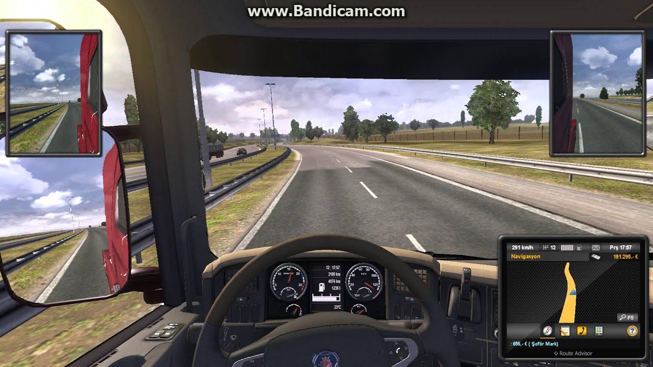 Car Simulator Games Top