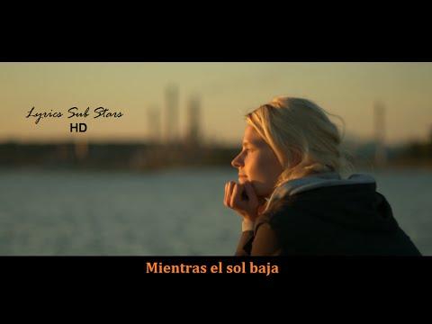 Robin Schulz - Sun Goes Down Lyrics Español (Official Video) Ft Jasmine Thompson