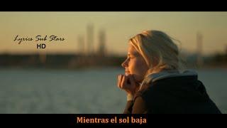 Robin Schulz Sun Goes Down Lyrics Español Official Video Ft Jasmine Thompson