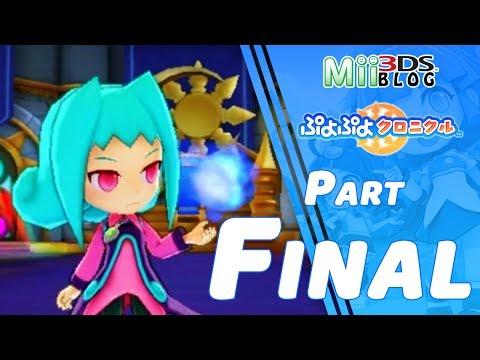 Puyo Puyo Chronicles - RPG Mode FINAL