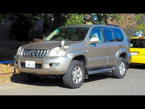 2005-toyota-land-cruiser-prado-120-series-(tonga-import)-japan-auction-purchase-review