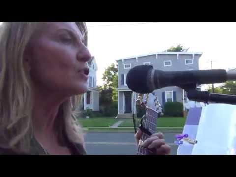 Moondance Cover - Van Morrison - Donna Milcarek 6/1/17 Blue Fish Grill Flemington, NJ