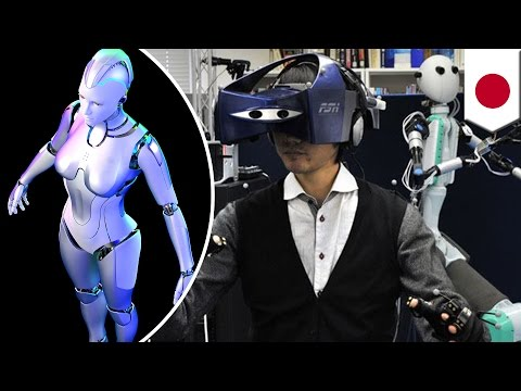 Avatar XPRIZE challenge: $22m competition aims to make avatars a reality - TomoNews