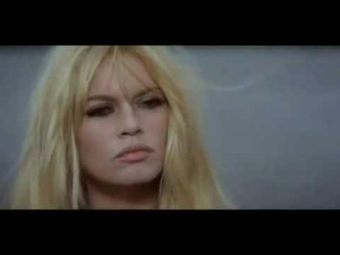 Brigitte Bardot -- Tu Veux Ou Tu Veux Pas (VideoMix)