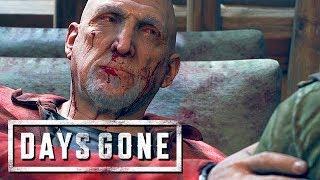 Days Gone Gameplay German 92   Die Letzte Hoffnung Für  Ron Mike
