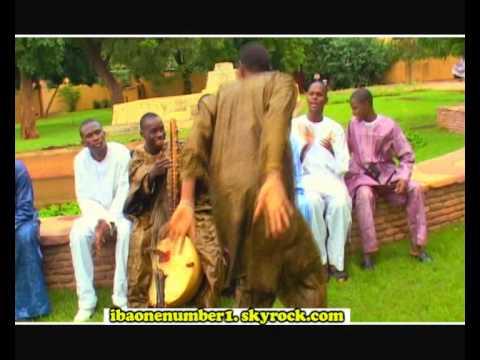 Iba One  - Cinquantenaire Du Mali