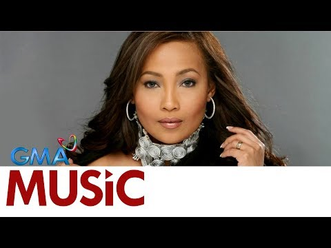 Is It Over | Jaya | Kapuso Videoke