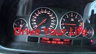 BMW 5 Series M5 E39 0-100km/h(Видео для тех кто любит скоро..., 2015-08-30T10:14:07.000Z)
