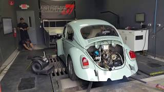 COMPILATION OF TURBO BEETLE