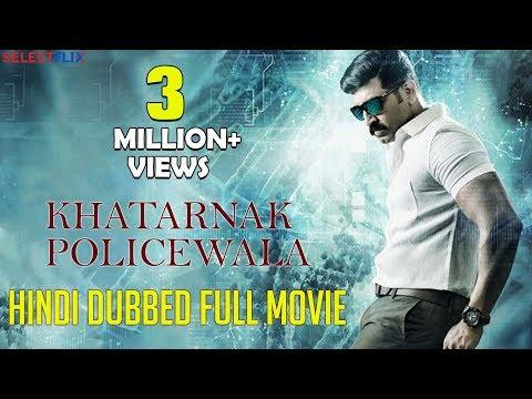 Khatarnak Policewala (Kuttram 23) - Hindi Dubbed Full Movie | Arun Vijay, Mahima Nambiar