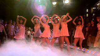 Legs & Co - Night Fever - TOTP TX: 20/04/1978