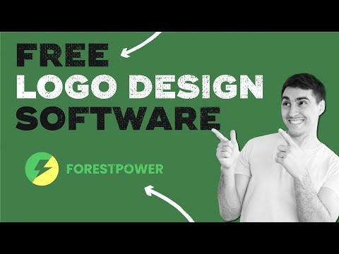 Free Logo Maker Software.
