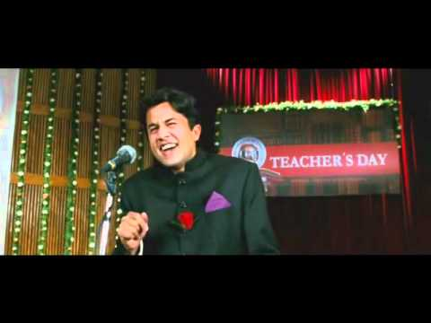 Speech by Chatur - 3 Idiots Special !!! - video dailymotion
