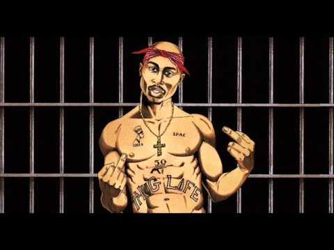 2Pac ft Outlawz - Fuck Em All  [ DJ Fatal Remix ]