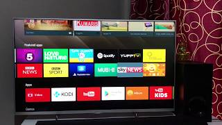 Vlc Player for Sony Smart TV | Best Media player for Sony Android TV | Vlc player Samsung Smart tv