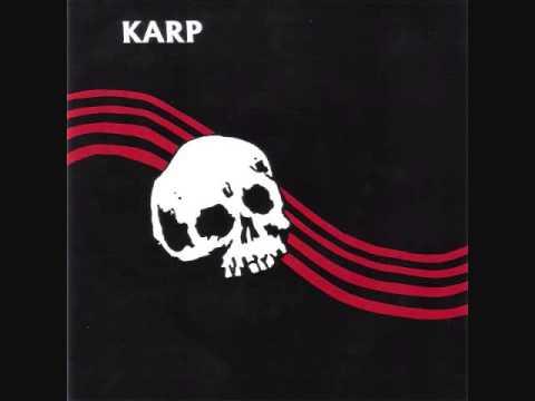 """karp - prison shake 7"""""""