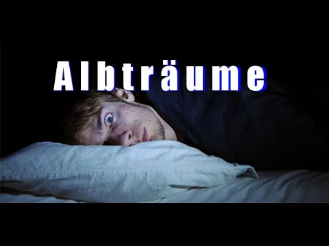 Albtraume