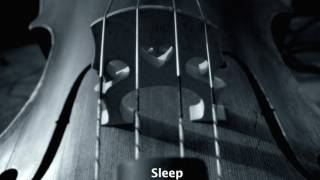 Cello for deep sleep #4 - Gentle yoga, fall asleep 432 hz