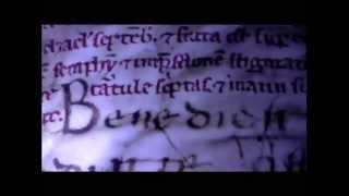 Le nove chiavi dell antiquario - Martin Rua - il booktrailer