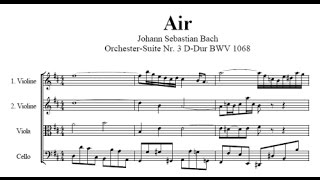 Air On The G String Bach-Hilrip remix