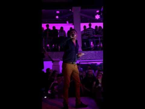Susanu live Club LM Bacau