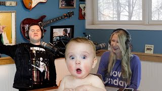 Are We Having a Baby? – The Music is Win Podcast | Ep. 18