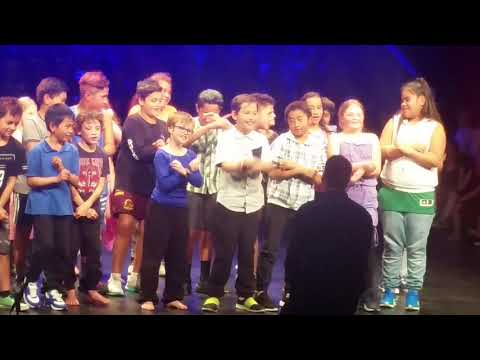 Merrivale Primary Choir - BAD HAIR DAY