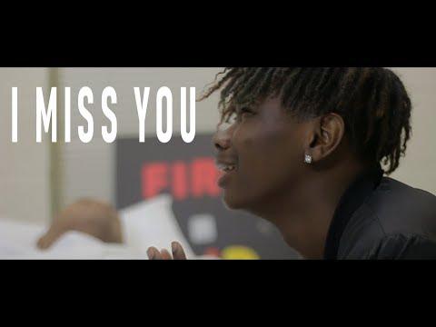 FLEXX LIVE - I MISS YOU SHORT FILM/ MUSIC VIDEO