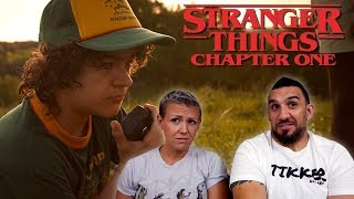 Stranger Things Season 3 'Chapter One: Suzie, Do You Copy?' Premiere REACTION!!