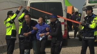 Children39s bodies recovered from ferry