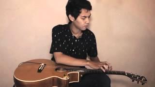 SERUNIAUDIO™ // SEM-01 Live Recording Session Bersama AGI AGUSTIAN (Fingerstyle guitar)
