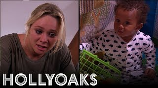 Hollyoaks: The Truth About Baby Daniel...