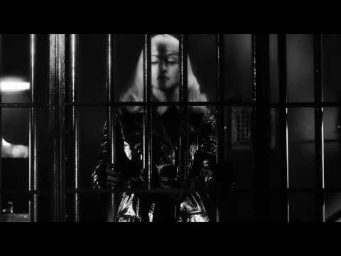 Madonna and Steven Klein. #secretprojectrevolution 2013 - Trailer #3