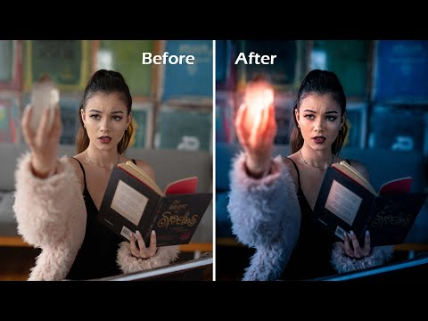 How To Make Your Photos More AWESOME In Lightroom Or Photoshop Camera Raw