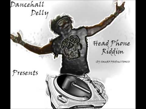 Head Phone Riddim - DJ Smurf Productions